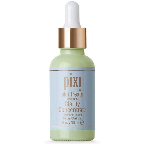 سرم پاکسازی و شفاف کننده پیکسی (Pixi)   لایه بردار، آبرسان، ضد منافذ، هموارکننده رنگ پوست