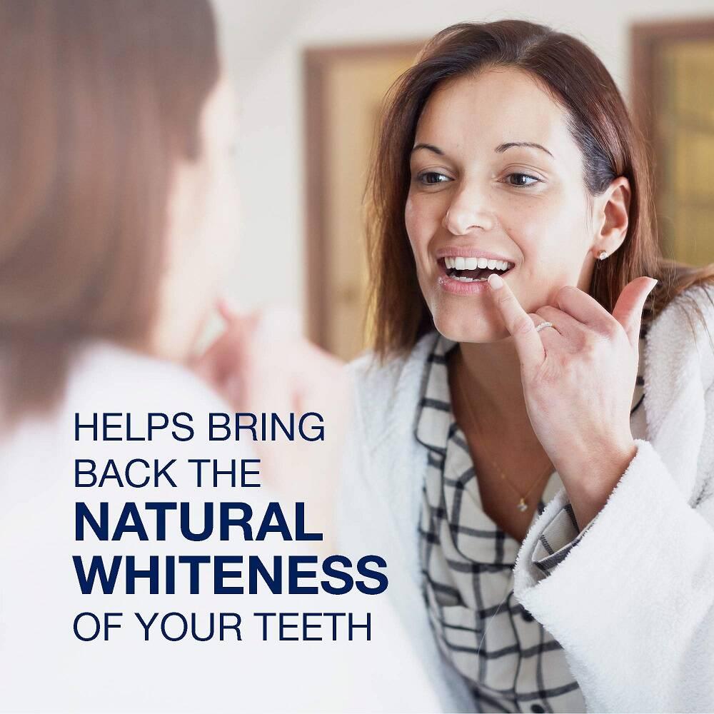 خمیردندان پمپی سفیدکننده ملایم مراقبت روزانه سنسوداین (Daily Care) | حاوی فلوراید، ضد حساسیت