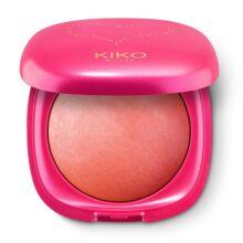 رژ گونه هایلایتر کیکو میلانو اصل (KIKO MILANO) | مدل Ray Of Love