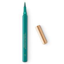 خط چشم رنگی ماژیکی کیکو (Kiko) اصل | مدل Unexpected Paradise، ضد آب، رنگ سبز ۰۱