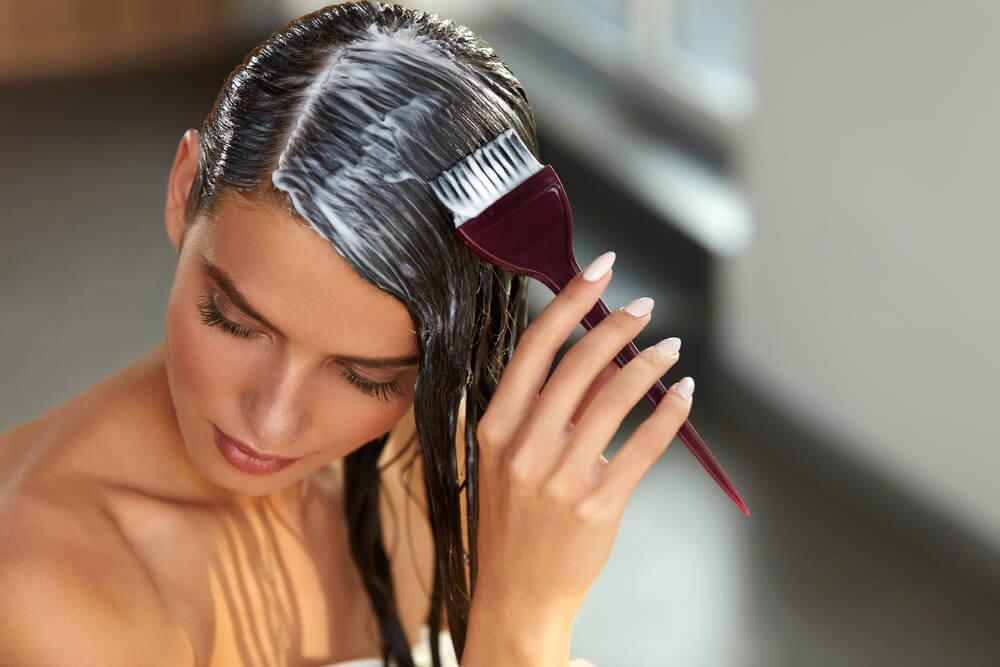 ماسک مو چیست و چه ترکیبات و فوایدی دارد