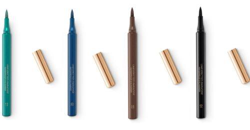 خط و مداد چشم