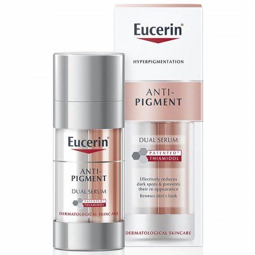 سرم دوگانه ضد لک اوسرین مدل Eucerin Anti-Pigment Dual Serum | حجم 30 میل