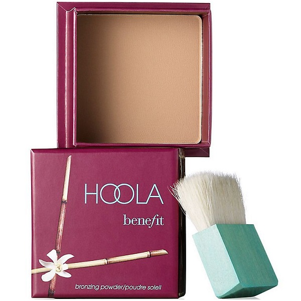 رژ گونه برنز هولا بنفیت (رژ گونه برنزر Hoola Benefit) - Benefit Hoola Matte Bronzer for face, 8gr