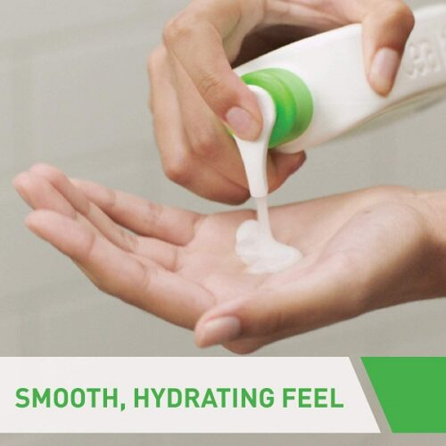 ژل شستشو پوست نرمال تا خشک سراوی شوینده و آبرسان قوی بدون عطر و بدون پارابن و ضد حساسیت (Cerave Hydrating Cleanser For Normal To Dry Skin 236ml)
