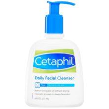 ژل شستشو روزانه صورت ستافیل | ضد حساسیت پوست نرمال تا چرب | ۲۳۷ میل
