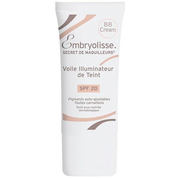 قیمت و خرید بی بی کرم ضد آفتاب آمبریولیس تولید فرانسه - BB کرم آرایشی ضدافتاب امبریولیس با spf 20
