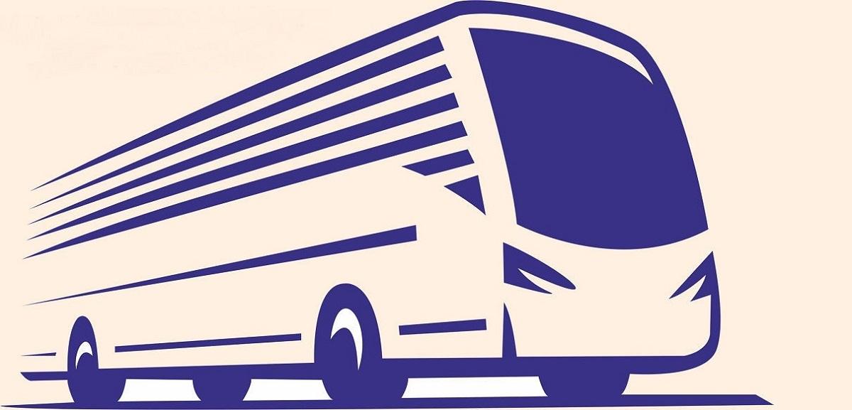 ارسال با اتوبوس