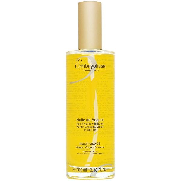 قیمت و خرید روغن زیبایی چندکاره آمبریولیس فرانسه - سرم روغنی صورت و مو امبریولس Embryolisse Beauty Facial Oil