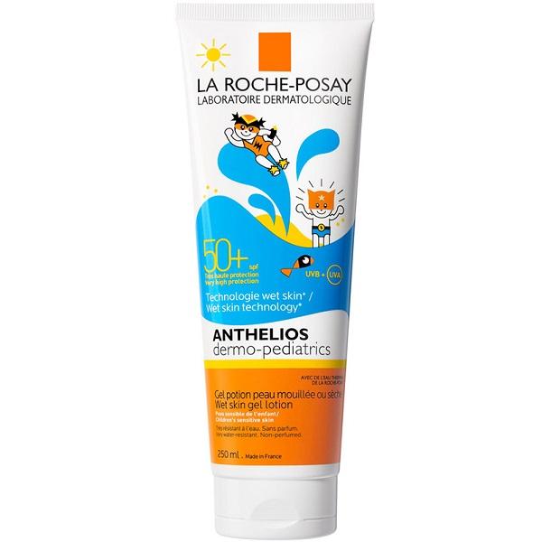 قیمت و خرید لوسیون ضد آفتاب لاروش پوزای بچگانه La Roche Posay Anthelios SPF50+
