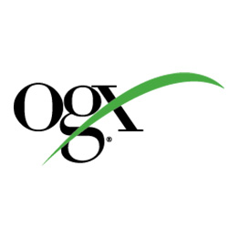 او جی ایکس - OGX