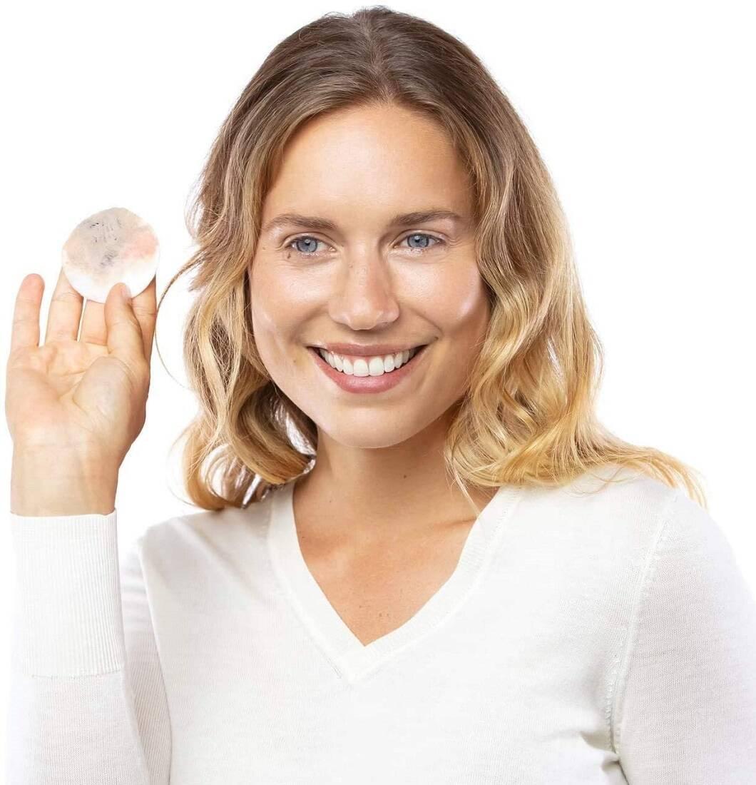 قدرت پاک کنندگی میسلار واتر شیری پوست خشک و حساس گارنیه