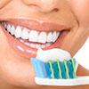 خمیر دندان